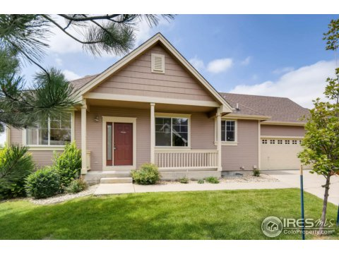 1 Story/Ranch, Attached Dwelling - Lafayette, CO (photo 2)