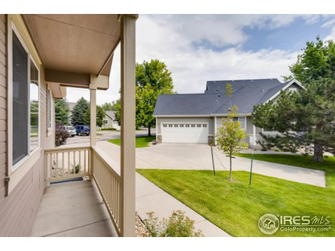 1 Story/Ranch, Attached Dwelling - Lafayette, CO (photo 3)