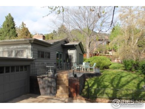 Residential-Detached, 1 Story/Ranch - Boulder, CO (photo 4)