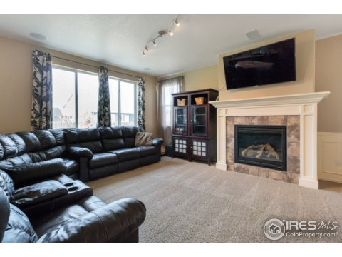 Residential-Detached, 2 Story - Frederick, CO (photo 2)