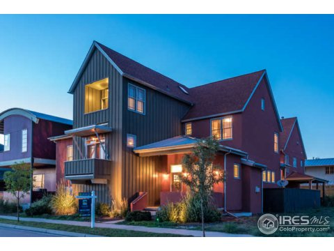 Residential-Detached, Five+ Levels - Longmont, CO (photo 1)
