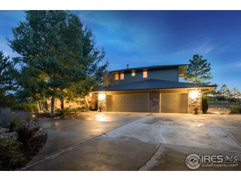Residential-Detached, 2 Story - Boulder, CO (photo 5)