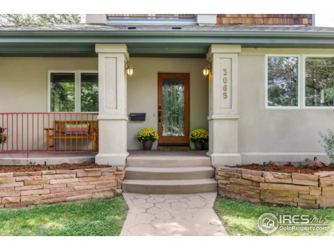 Residential-Detached, Four-Level - Boulder, CO (photo 4)
