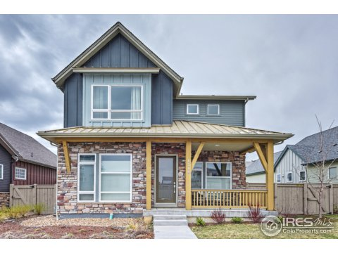 Residential-Detached, 2 Story - Louisville, CO (photo 1)