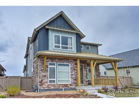 Residential-Detached, 2 Story - Louisville, CO (photo 2)