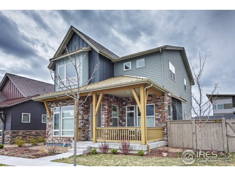 Residential-Detached, 2 Story - Louisville, CO (photo 3)