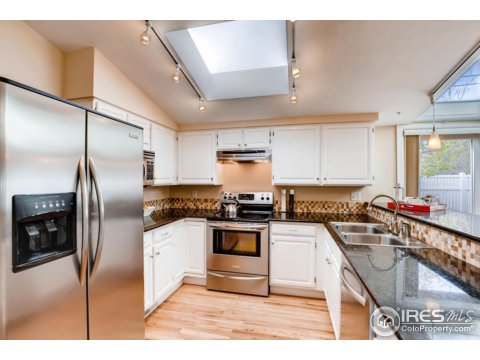 Residential-Detached, 2 Story - Boulder, CO (photo 4)