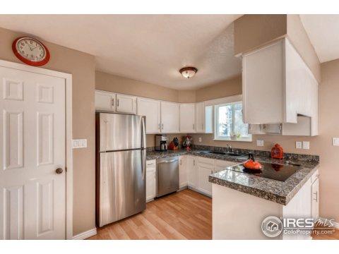 Bi-Level, Attached Dwelling - Boulder, CO (photo 1)