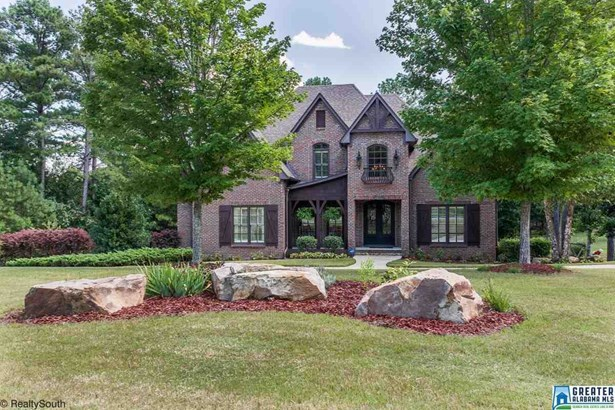 100 Waterford Cir, Trussville, AL - USA (photo 2)