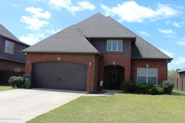 186 Meadow, Jasper, AL - USA (photo 1)