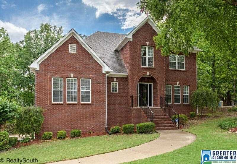 8075 Carrington Dr, Trussville, AL - USA (photo 1)
