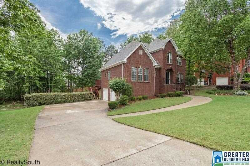 8075 Carrington Dr, Trussville, AL - USA (photo 2)