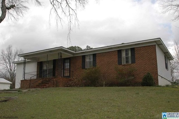 747 Co Rd 55, Blountsville, AL - USA (photo 1)
