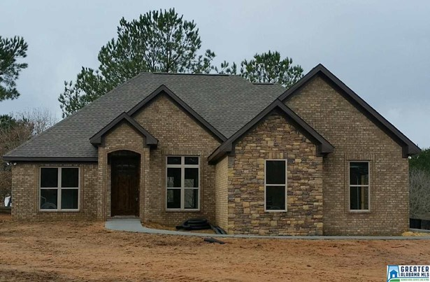 2247 Co Rd 625, Thorsby, AL - USA (photo 1)