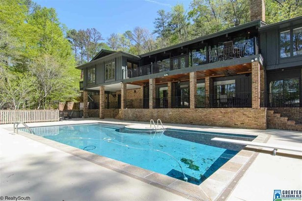 3924 Old Leeds Rd, Mountain Brook, AL - USA (photo 2)
