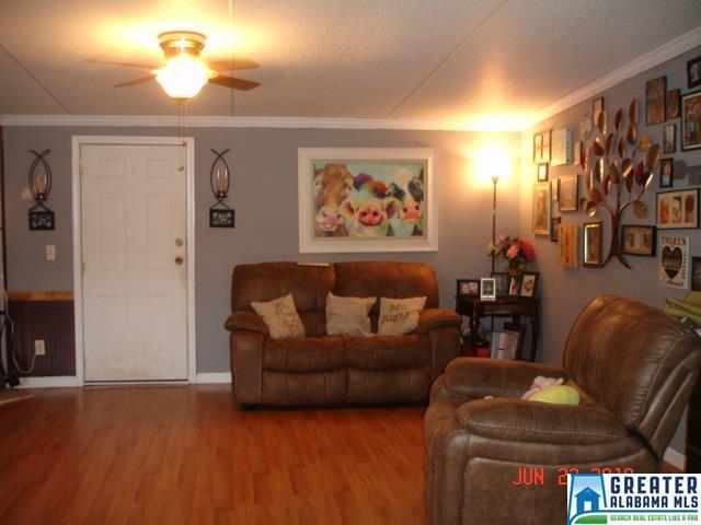 851 Co Rd 500, Verbena, AL - USA (photo 5)