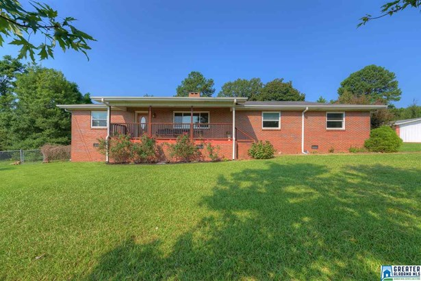 1064 Arkadelphia Rd, Warrior, AL - USA (photo 1)