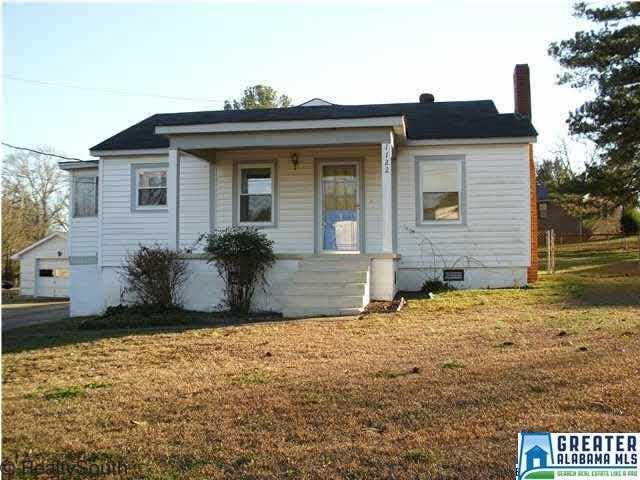 1122 Wilkes Rd, Midfield, AL - USA (photo 1)