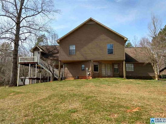 7587 Co Rd 49, Goodwater, AL - USA (photo 1)