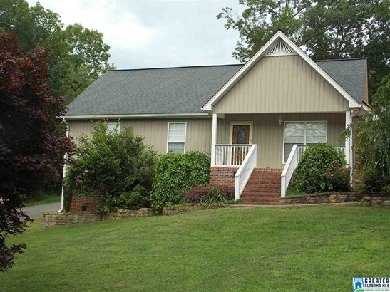 500 Ransome Dr, Oneonta, AL - USA (photo 1)