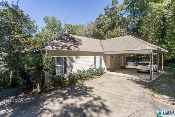231 Lakeland Hills Dr, Talladega, AL - USA (photo 4)