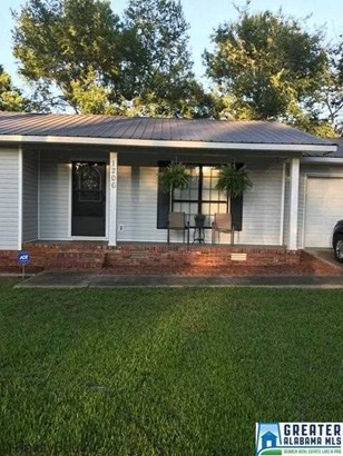 1206 Sw Pointer Dr, Jacksonville, AL - USA (photo 3)