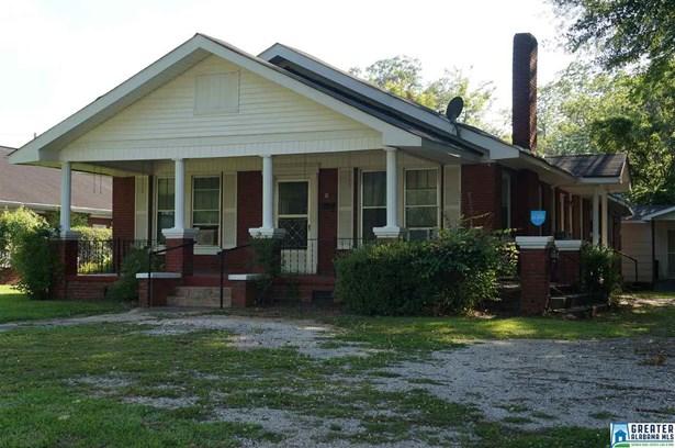 9 S Norton Ave, Sylacauga, AL - USA (photo 1)