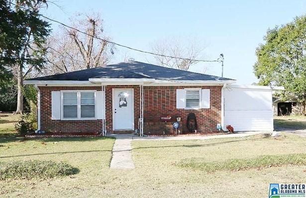 80 Robinson St, Jemison, AL - USA (photo 1)