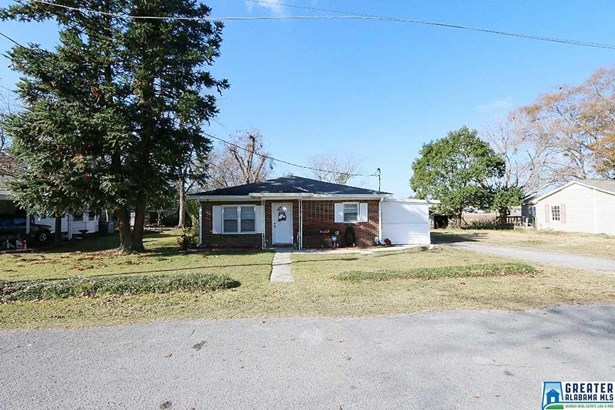 80 Robinson St, Jemison, AL - USA (photo 2)