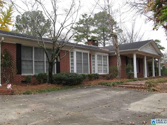 1508 Springhill Dr, Sylacauga, AL - USA (photo 1)