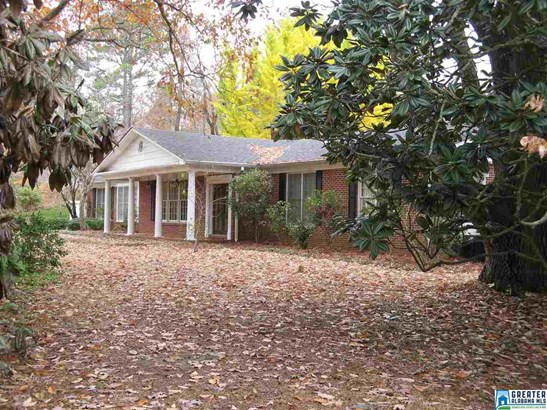 1508 Springhill Dr, Sylacauga, AL - USA (photo 3)