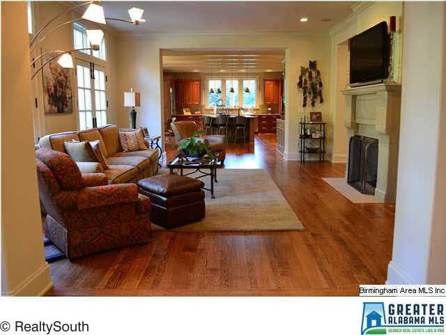 3225 Brookwood Rd, Mountain Brook, AL - USA (photo 4)