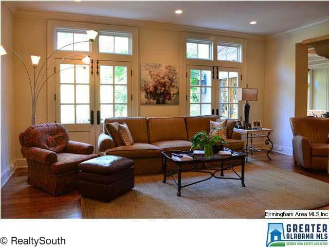 3225 Brookwood Rd, Mountain Brook, AL - USA (photo 5)