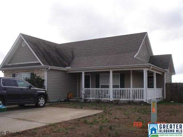 105 Sunset Ln, Jemison, AL - USA (photo 1)