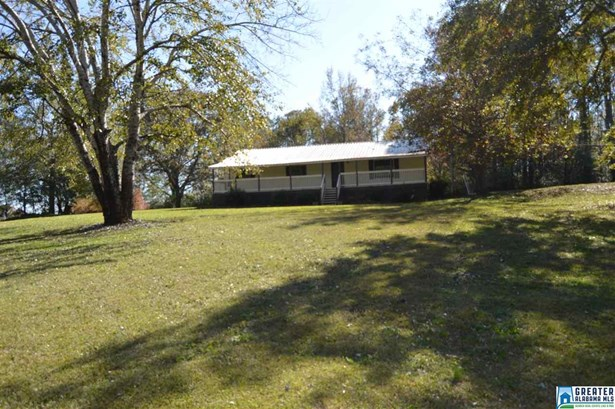 4210 Butler Tanner Rd, Dora, AL - USA (photo 1)