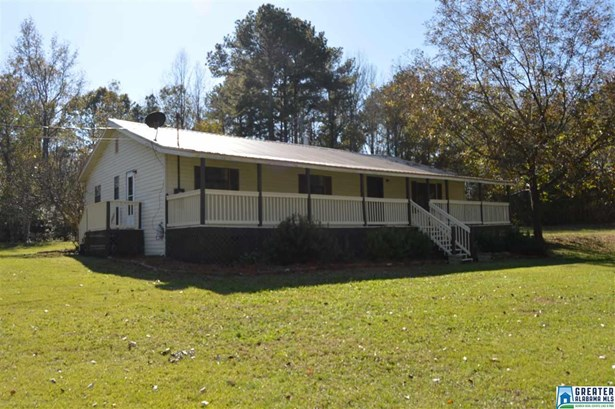 4210 Butler Tanner Rd, Dora, AL - USA (photo 2)
