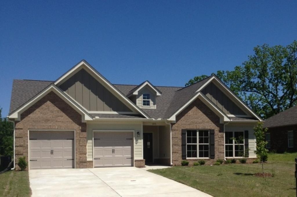 7048 Camrose Lane, Huntsville, AL - USA (photo 1)