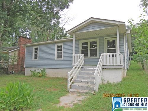 1721 Courtney Ave, Bessemer, AL - USA (photo 1)