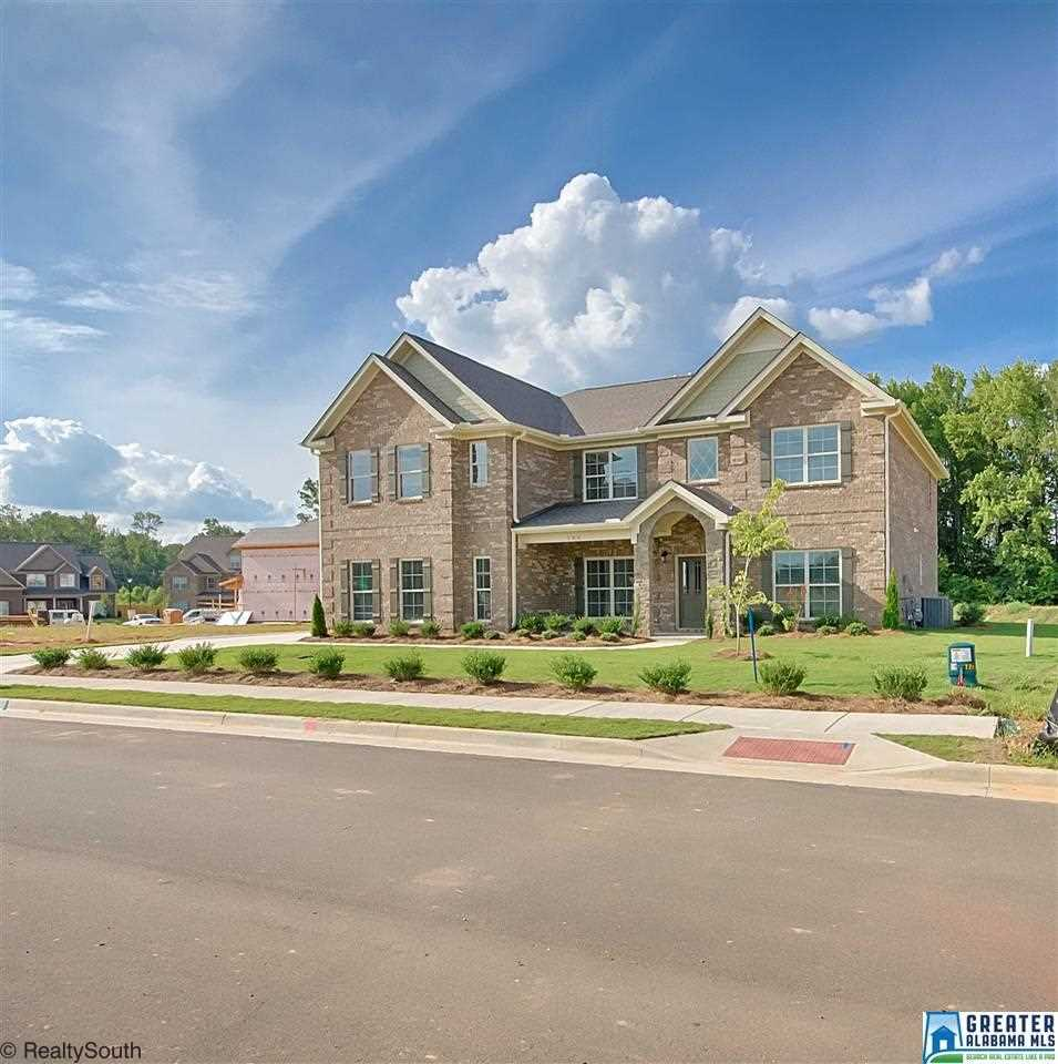 6404 Carroll Cove Pkwy, Mc Calla, AL - USA (photo 1)