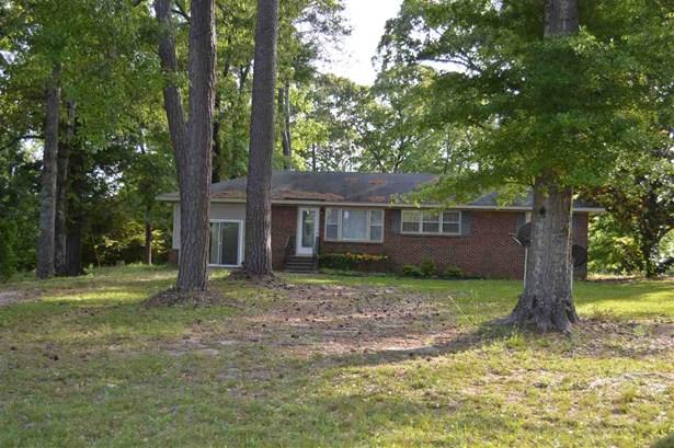 9134 Hwy 191, Maplesville, AL - USA (photo 1)