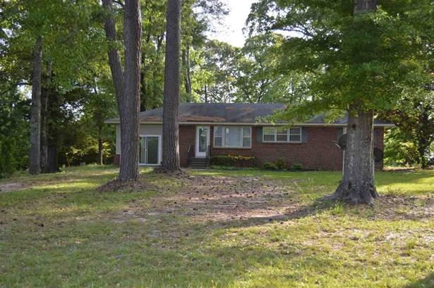 9134 Hwy 191, Maplesville, AL - USA (photo 2)