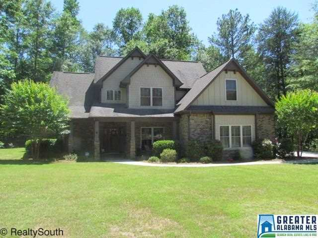 139 Glenstone Dr, Chelsea, AL - USA (photo 1)