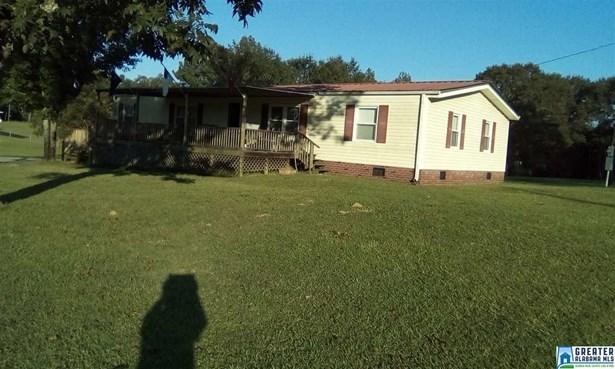 3849 Hwy 191, Jemison, AL - USA (photo 1)