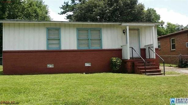 229 Sw 16th Ave, Birmingham, AL - USA (photo 1)