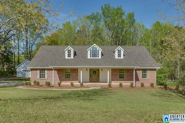 5432 Co Rd 41, Clanton, AL - USA (photo 1)