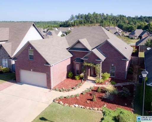 643 Waterford Ln, Calera, AL - USA (photo 1)