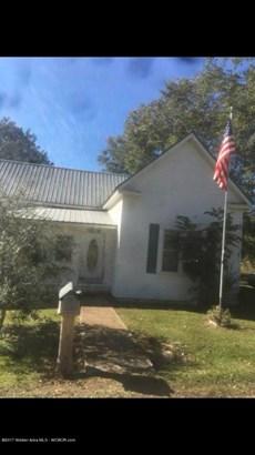 101 South, Berry, AL - USA (photo 1)