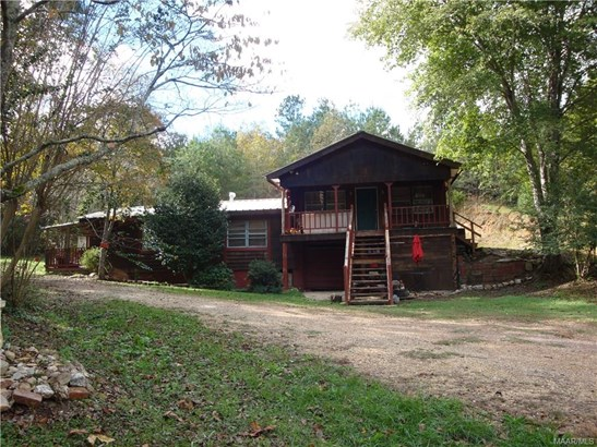 240 County Road 194 ., Clanton, AL - USA (photo 1)
