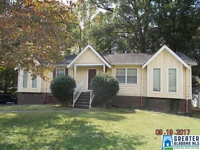 2512 Forestdale Bend Rd, Birmingham, AL - USA (photo 1)