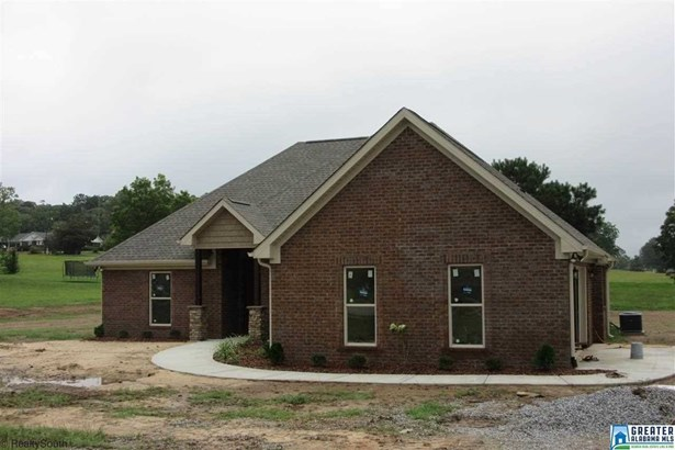 173 Co Rd 1072, Thorsby, AL - USA (photo 2)